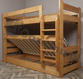 łóżka Piętrowe Dla Dzieci Oazasnupl