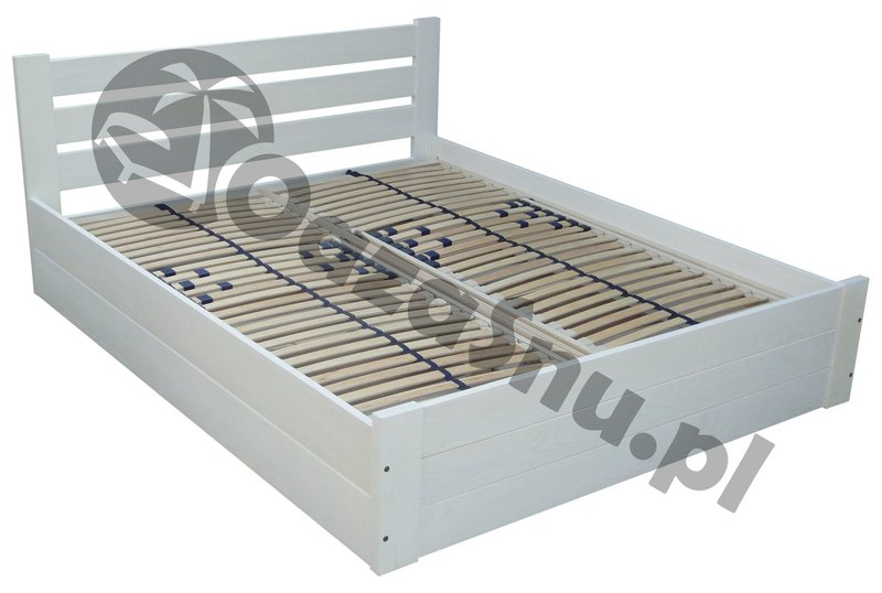 łóżka Drewniane Od Producenta Oazasnupl