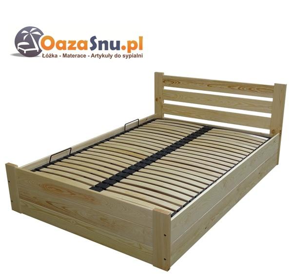 łóżko Otwierane Producent łóżko Z Pojemnikiem Na Pościel