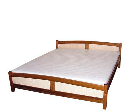 Łóżko